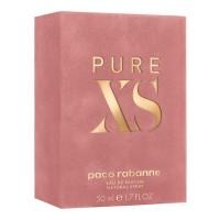 XS Pure for Her Eau de Parfum Paco Rabanne - PACO RABANNE. Comprar al Mejor Precio y leer opiniones