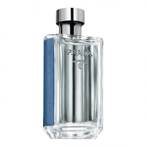 Prada L'Homme Eau de Toilette - PRADA. Perfumes Paris