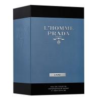 Prada L'Homme Eau de Toilette - PRADA. Comprar al Mejor Precio y leer opiniones
