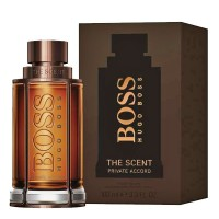 Boss The Scent Him Private Accord Eau de Toilette - HUGO BOSS. Comprar al Mejor Precio y leer opiniones