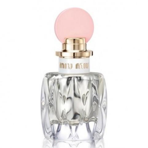 Miu Miu Fleur D'Argent Eau de Parfum - MIU MIU. Perfumes Paris