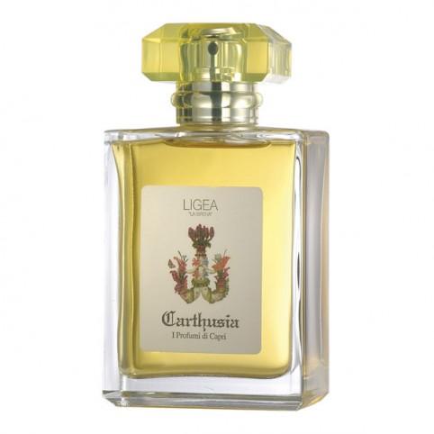 Carthusia Ligea Eau de Toilette - CARTHUSIA. Perfumes Paris