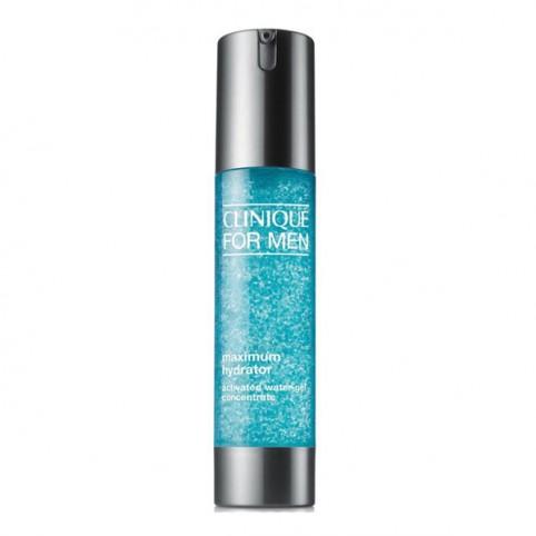 Clinique For Men Maximum Hydrator Gel Hidratante Concentrado - CLINIQUE. Perfumes Paris
