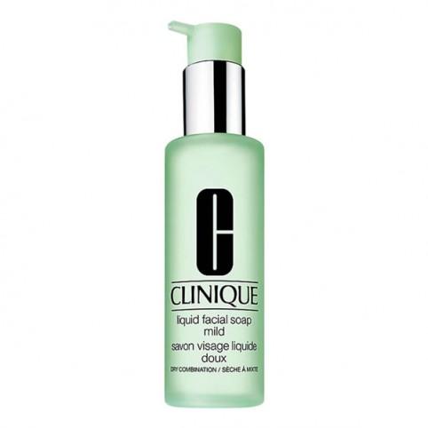 Jabón Facial Líquido Piel Mixta - CLINIQUE. Perfumes Paris