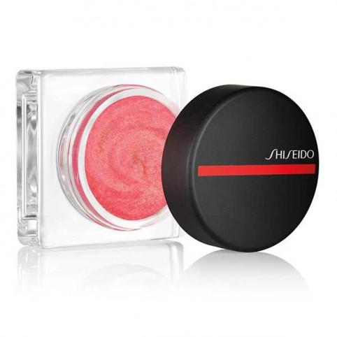 Shiseido Minimalist Wippedpowder Blush 01 - SHISEIDO. Perfumes Paris