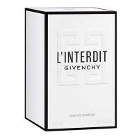 Givenchy L'Interdit Eau de Parfum - GIVENCHY. Comprar al Mejor Precio y leer opiniones
