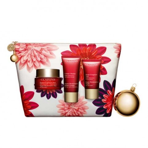 Set Clarins Multi Intensa - CLARINS. Perfumes Paris