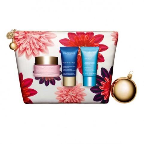 Set Clarins Multi Activa Dia - CLARINS. Perfumes Paris