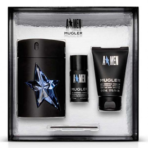 Set A*Men Eau de Toilette - MUGLER. Perfumes Paris
