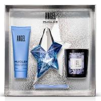 Set Angel Estrella Eau de Parfum - MUGLER. Comprar al Mejor Precio y leer opiniones
