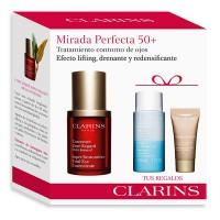 Set Clarins Multi Intensive Ojos Mirada Perfecta - CLARINS. Comprar al Mejor Precio y leer opiniones