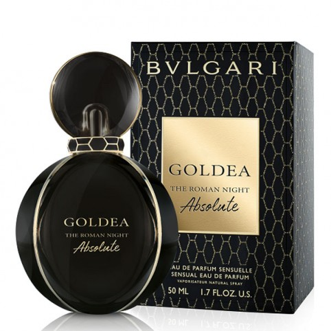 Bvlgari Goldea The Roman Night Absolute Eau de Parfum - BVLGARI. Perfumes Paris
