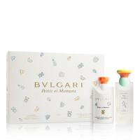 Set Petits & Mamans Eau de Toilette - BVLGARI. Comprar al Mejor Precio y leer opiniones