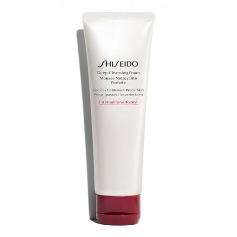 Shiseido Deep Cleansing Foam - SHISEIDO. Perfumes Paris