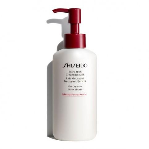 Shiseido Extra Rich Cleansing Milk - SHISEIDO. Perfumes Paris