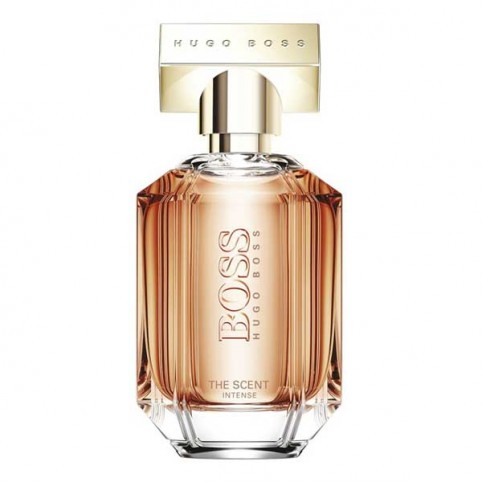 BOSS The Scent For Her Intense Eau de Parfum - HUGO BOSS. Perfumes Paris