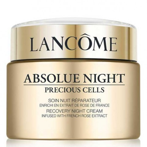 Lancòme Absolue Precious Cells Night Cream - LANCOME. Perfumes Paris