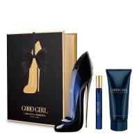 Set Good Girl Eau de Parfum CH - CAROLINA HERRERA. Comprar al Mejor Precio y leer opiniones