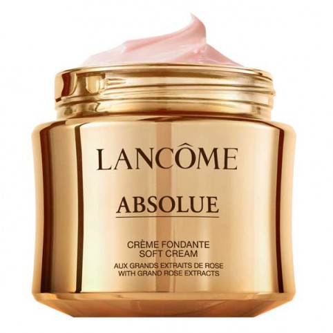 Lancome Absolue Crema Soft Recargable - LANCOME. Perfumes Paris