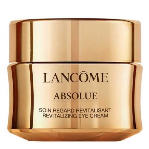 Lancome Contorno de Ojos Revitalizante Absolue Yeux - LANCOME. Perfumes Paris