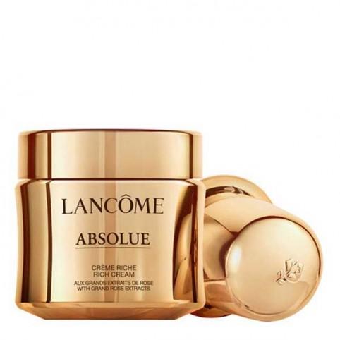 Lancome Absolue Crema Rica Recarga - LANCOME. Perfumes Paris