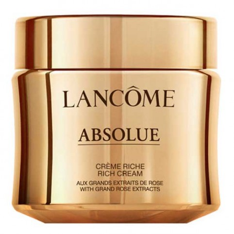 Lancome Absolue Crema Rica Recargable - LANCOME. Perfumes Paris