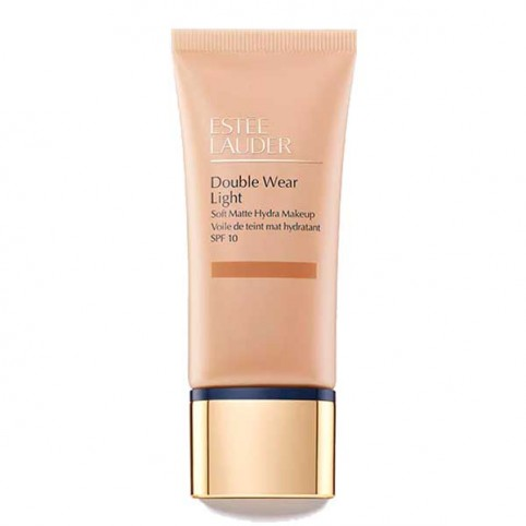 Estée Lauder Double Wear Light Soft Matte Hydra Matte Makeup - ESTEE LAUDER. Perfumes Paris
