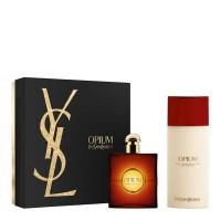 Estuche Yves Saint Laurent OPIUM Eau de Toilette - YVES SAINT LAURENT. Comprar al Mejor Precio y leer opiniones