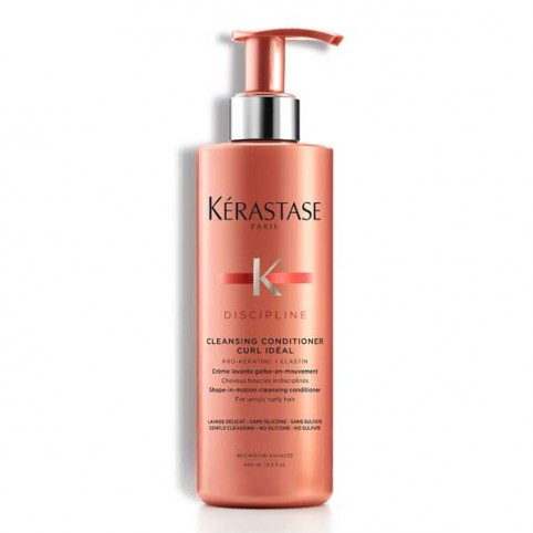 Kérastase Discipline Bain Curl Ideal - KERASTASE. Perfumes Paris