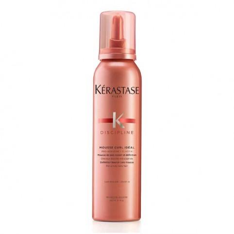Kérastase Discipline Mousse Curl Ideal - KERASTASE. Perfumes Paris