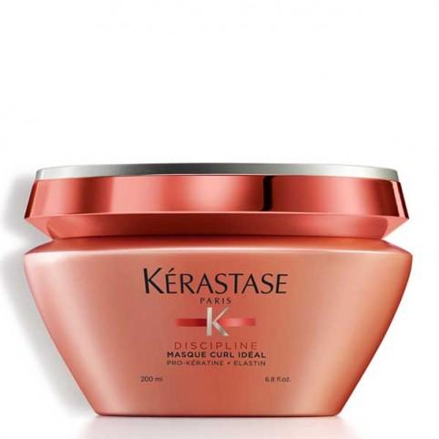 Kérastase Discipline Masque Curl Ideal - KERASTASE. Perfumes Paris