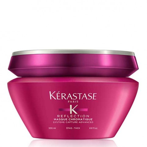 Kérastase Reflection Masque Chromatique Cabello Grueso - KERASTASE. Perfumes Paris