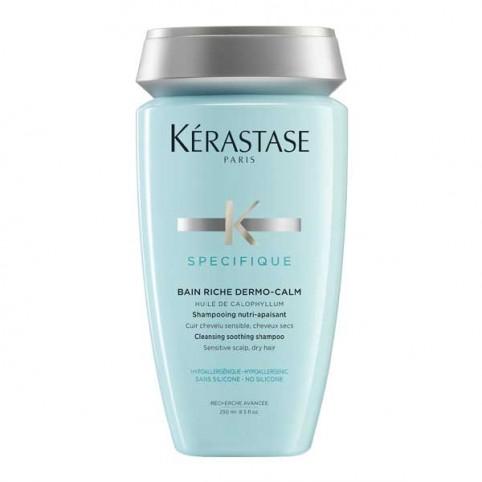 Kérastase Specifique Dermo-Calm Bain Vital Riche - KERASTASE. Perfumes Paris