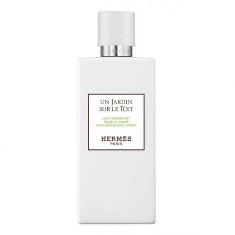 Hermes Un Jardin Sur Le Toit Body Lotion - HERMES. Perfumes Paris