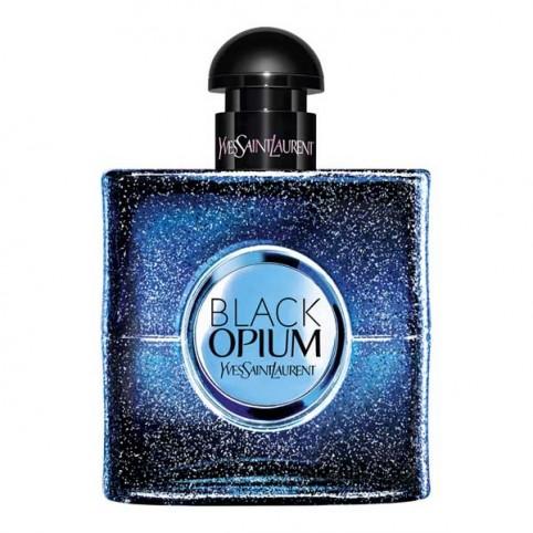 YSL Black Opium Eau de Parfum Intense - YVES SAINT LAURENT. Perfumes Paris