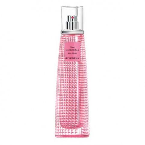 Very Irresistible Live Rosy Cruch Eau de Parfum - GIVENCHY. Perfumes Paris