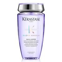 Kérastase Blond Absolu Bain Lumiere Shampoo - KERASTASE. Comprar al Mejor Precio y leer opiniones