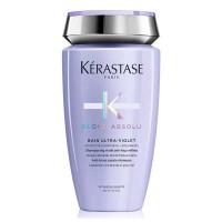 Kérastase Blond Absolu Bain Ultra Violet Shampoo - KERASTASE. Comprar al Mejor Precio y leer opiniones