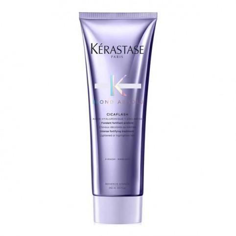 Kérastase Blond Absolu Cicaflash Treatment - KERASTASE. Perfumes Paris