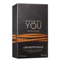 Emporio Armani Stronger With You Intensely Eau de Parfum - ARMANI. Comprar al Mejor Precio y leer opiniones
