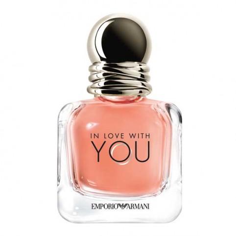 Emporio Armani In Love You Eau de Parfum - ARMANI. Perfumes Paris