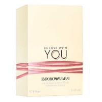 Emporio Armani In Love You Eau de Parfum - ARMANI. Comprar al Mejor Precio y leer opiniones