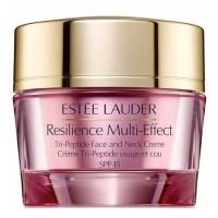 Estée Lauder Resilience Multi-Effect Tri-Peptide Face and Neck Creme SPF 15 - ESTEE LAUDER. Comprar al Mejor Precio y leer opiniones