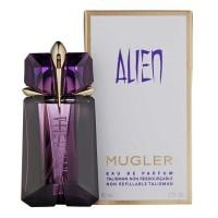 Alien Eau de Parfum No Recargable Talisman Edition - MUGLER. Comprar al Mejor Precio y leer opiniones