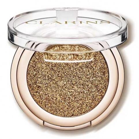 Clarins Ombre Sparkle Gold Diamont - CLARINS. Perfumes Paris