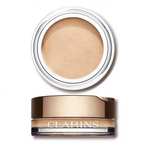 Clarins Sombra de Ojos Velvet White - CLARINS. Perfumes Paris