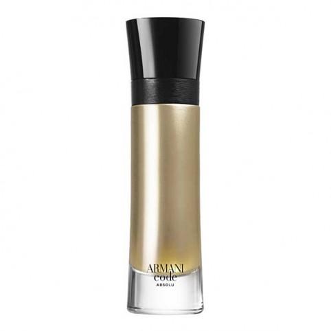 Armani Code Absolu Eau de Parfum - ARMANI. Perfumes Paris