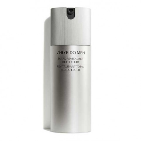 Shiseido Men Total Revitalizer Light Fluid - SHISEIDO. Perfumes Paris
