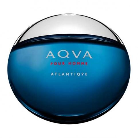 Bvlgari Aqva Pour Homme Atlantique Eau de Toilette - BVLGARI. Perfumes Paris