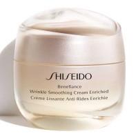 Shiseido Benefiance Wrinkle Smoothing Cream Enriched - SHISEIDO. Comprar al Mejor Precio y leer opiniones